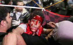 В Египте пять демонстрантов убиты неизвестными