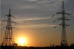 Кыргызстан резко сократил экспорт электроэнергии