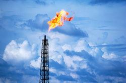 С января по ноябрь добыча российского газа упала на 3 процента