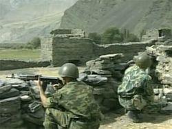 Число жертв в Таджикистане может возрасти