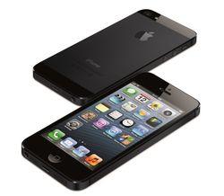 Неофициальные iPhone 5 в России продают вдвое дороже, чем в США