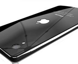 Презентация iPhone 5 подняла акции Apple на исторический максимум