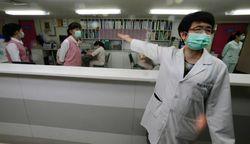 Птичий грипп в Китае прогрессирует: уже заболело 60 человек