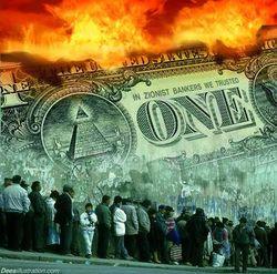 РБК.Daily: 1 января 2013г. возможен финансовый крах США