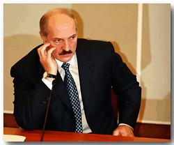 Беларусы ждут решения Лукашенко об участии в выборах 2015 года