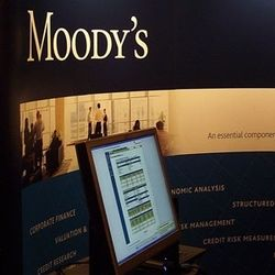 За странами Балтии остаётся негативный прогноз от Moody's
