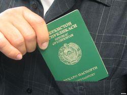 Узбекистан: во что может вылиться гражданину республики просроченный паспорт