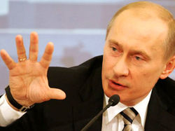 Путин радикально меняет систему выборов Госдумы