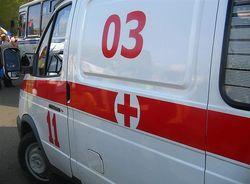 В Воронеже под колесами автомобиля оказалась мама с младенцем. Ребенок погиб