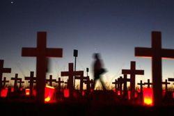 Украина стремительно вымирает