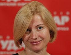В Раде прибавление – Ирина Геращенко родила сына