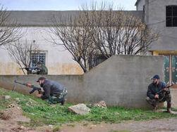 Правительство Сирии опровергло свою причастность к массовому убийству в Хаме