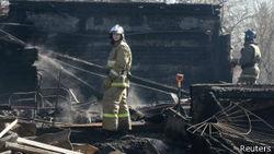 Эксперт: причина пожаров в психбольницах РФ - излишняя экономия