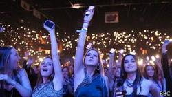 В 2014-м году количество мобильных телефонов на планете превысит население