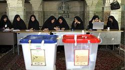 На президентских выборах в Иране проголосовали 80 процентов избирателей