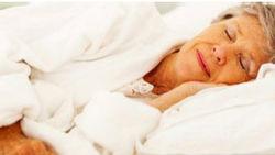 Здоровый образ жизни невозможен без полноценного сна – исследование