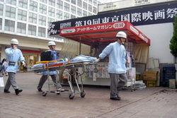 Аномальная жара в Японии: есть жертвы, сотни людей госпитализированы