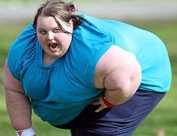 Насмешки над тучными людьми провоцируют дальнейший рост их веса – ученые
