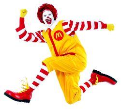 McDonald's сообщила о результатах первого квартала
