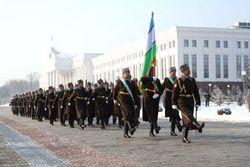 Сможет ли армия защитить Узбекистан – российский эксперт