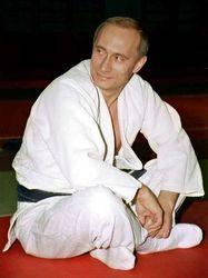 Владимир Путин лишился спортзала из-за Барака Обамы