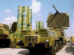 Москва разорвала контракт на поставку С-300 в Сирию – британские СМИ