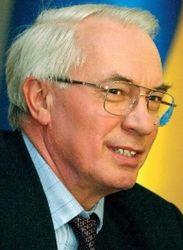 LNG-терминал нереален – Азаров отказывается от своей же пропиаренной идеи