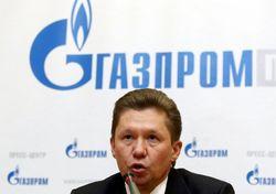 Миллер назвал закупку газа Украиной в Европе мошенничеством