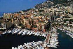 """Недвижимость Монако: государство с самым """"мягким"""" налоговым климатом"""