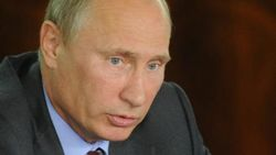 Президентский врач раскрыл секреты моложавого вида Путина