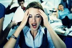 Стресс на работе повышает уровень холестерина в крови – ученые