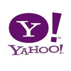 В США Yahoo! сместила Google на второе место