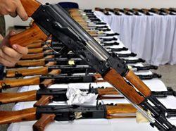 Экспорт оружия из Израиля достиг рекордных показателей в 2012 году
