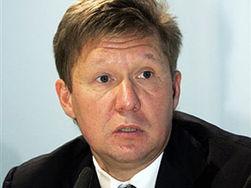"""""""Газпром"""" никогда не будет пользоваться ПХГ в Украине – Миллер"""