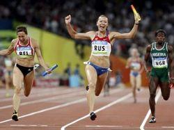 Москва проигнорировала Чемпионат мира по легкой атлетике – «Лужники» пусты