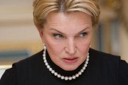 Богатырева назвала опасной отмену медицинской реформы в Украине