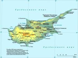Как инвестиции в газдобывающую промышленность повлияют на рынок недвижимости Кипра?