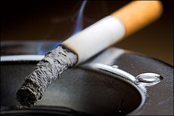 Принятые меры по борьбе с курением спасут в будущем 7,4 млн. жизней – ВОЗ