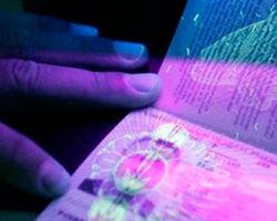 Кабмин отклонил госзаказ у ЕДАПС биометрических паспортов