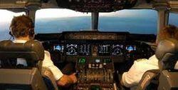 Два пилота пассажирского лайнера из Индии уснули в воздухе