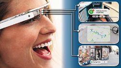 Очки-компьютер от Google будут производиться в США