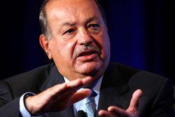 Самый богатый человек мира - Карлос Слим - инвестировал 40 млн. долларов в Shazam