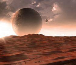 Желающих отправиться на Марс уже более 100 тысяч