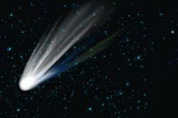 """К Земле приближается """"самая красивая комета XXI века"""" – астрономы"""