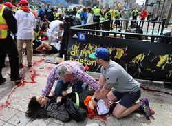 Мегаполисы США готовы к усилению мер безопасности после взрывов в Бостоне