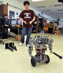 Бытовые роботы-гуманоиды по приемлемой цене появятся в ближайшее время