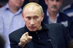 Путин: гибель Магнитского – случайность, халатности не было