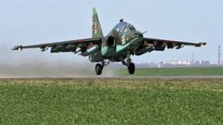Россия разместит свою авиабазу в Беларуси в городе Лида