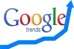 Financial Times: Google как индикатор для биржевых и финансовых брокеров