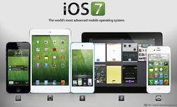 Apple сообщила о активном тестировании iOS 7